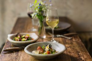 pairing food and mead