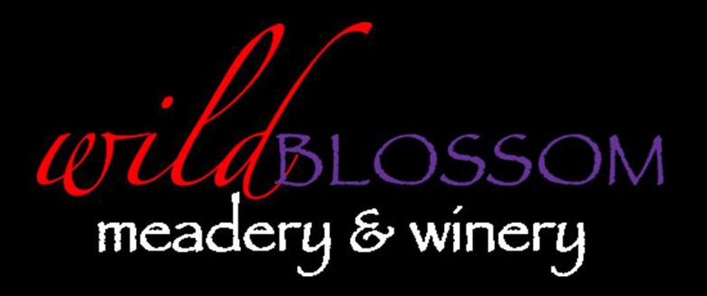 Wild Blossom Meadery logo